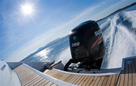 Marina Suzuki Suzuki Marine Gb And Beneteau Boat Outboard Engine