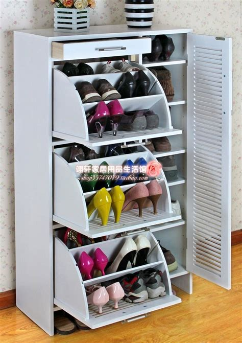 shoe storage drawer 7 best images about shoe cabinet on shoe