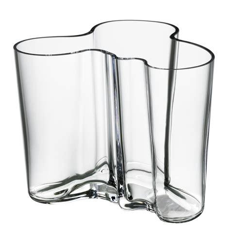alvar aalto vase aalto vase savoy 95mm from iittala