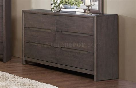 lavina bedroom set 1806 by homelegance in weathered grey