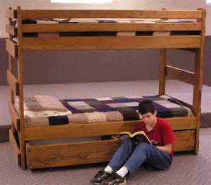 Sturdy Bunk Bed Sturdy Solid Wood Bunk Beds Hayden Id 83835