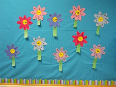 flower garden word may flowers bulletin boards