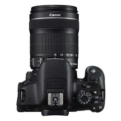 Dan Spesifikasi Lensa Canon 18 135mm rekomendasi kamera digital slr dan mirrorless dibawah 10 juta