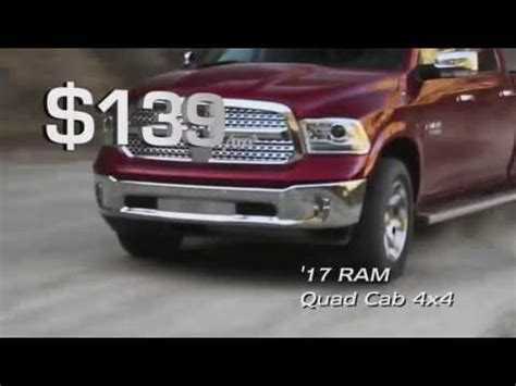 Doan Dodge Chrysler Jeep by Save On This Ram At Doan Dodge Chrysler Jeep Ram In