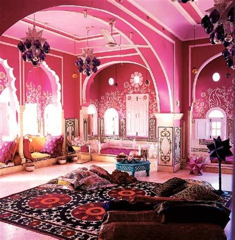 simple steps  create  indian themed bedroom