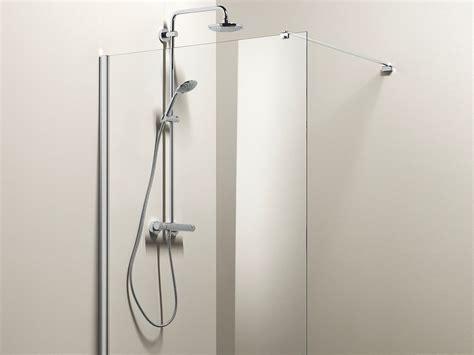 palme duschabtrennungen drive xt walk in duschabtrennungen badezimmer
