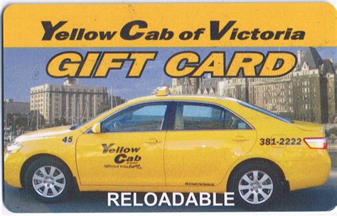 Cab Gift Cards - featured products