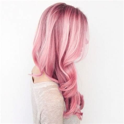 hairstyle dye hair pictures best 25 pastel pink hair ideas on pinterest dyed hair