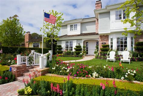 garden landscape design prepare your yard for spring with these easy landscaping