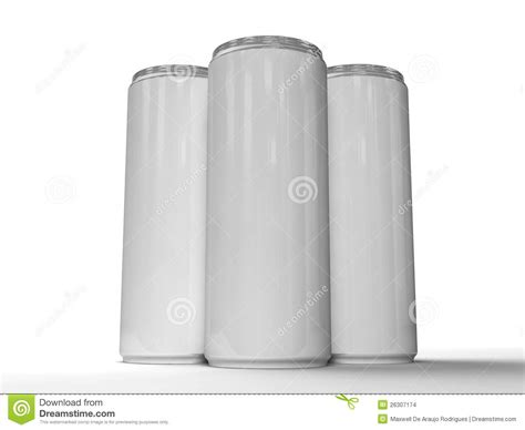 energy drink cans stock images image 26307174