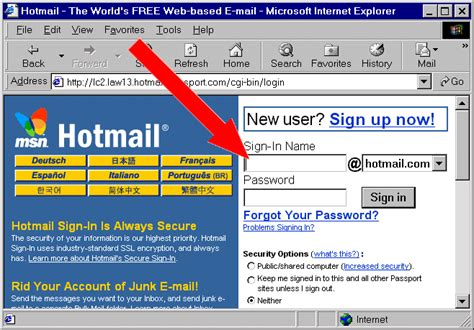 Hotmail Email Search By Name Hotmail Junglekey Image