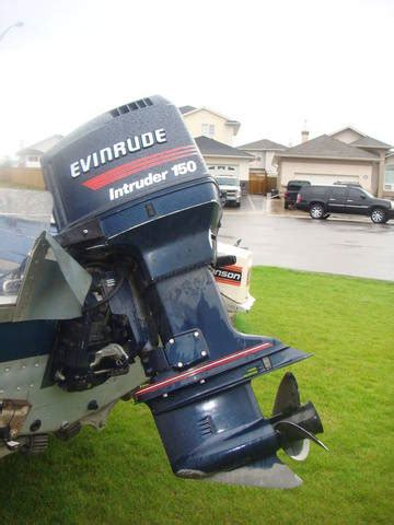 lund fishing boats edmonton 1991 lund pro v 1775 fishing boat for sale from fort