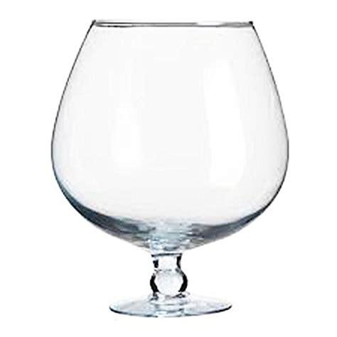 bicchieri cognac xxxl gigante enorme bicchiere ballon snifter cicchetto