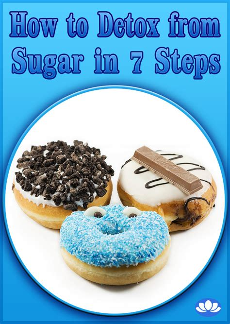 How To Detox From Sugar by Corner How To Detox From Sugar In 7 Steps Corner