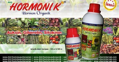 Zpt Hormon Tanaman hormon tanaman organik hormonik tehnik budidaya sawit