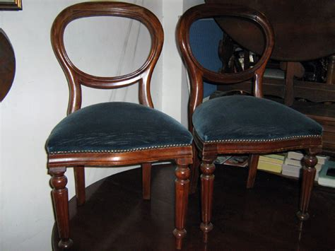sedie antiche 800 vendita di sedie luigi filippo tutte le immagini