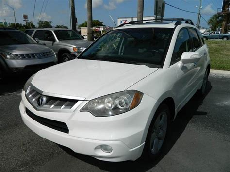 acura rdx for sale in florida carsforsale