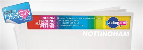 graphic design jobs nottingham logo design nottingham brochure design mansfield