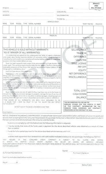 nc boat bill of sale auto bill of sale template nc form proposal btcromania info
