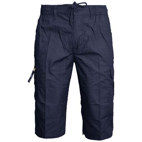 21240 Black Khaki Plain M L Sale Casual Top mens new smart casual summer plain shorts elasticated