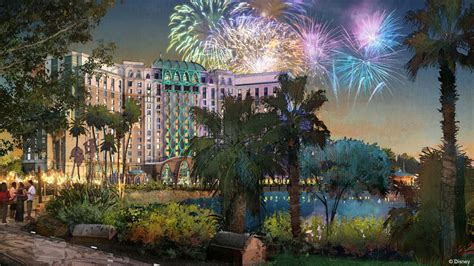 coronado stories disney s coronado springs 15 story tower expansion coming