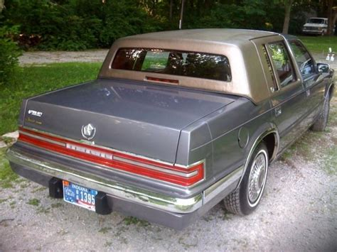 buy used 1993 chrysler imperial base sedan 4 door 3 8l in woodbridge virginia united states 1993 chrysler imperial base sedan 4 door 3 8l for sale in lafayette indiana united states