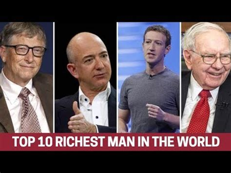 top 10 richest pastors in the world their net worth 2018 ghanasky top 10 richest in the world