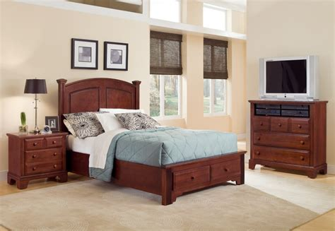 Small Dressers For Small Bedrooms Hamilton Franklin Collection Bb4 5 6 Bedroom Groups Vaughan Bassett