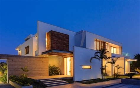 house design in delhi stunning cubic house in new delhi india