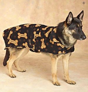 pattern for xl dog coat big dog clothing patterns for the hard to find xl dog clothes
