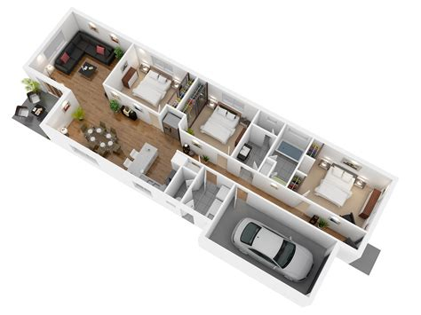 3d floor plans architectural floor plans 3d gallery budde design brisbane perth melbourne