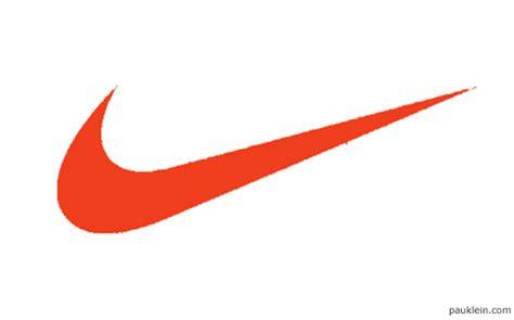 imagenes nike marca media tecnica diferencias entre un logotipo un isotipo
