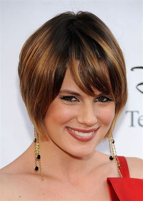 hair cuts for thin hair and heavy women 10 fascinating easy stylish and flattering hairstyles for
