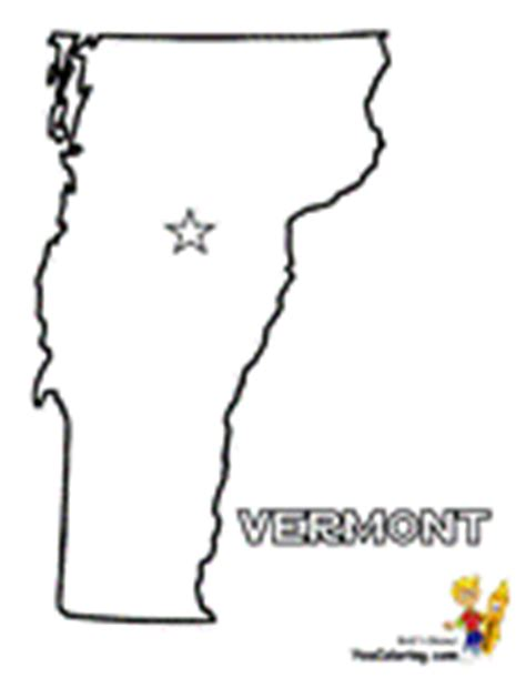 vermont map coloring page mighty map coloring pages tennessee wyoming free