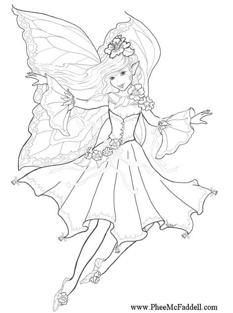 coloring books beautiful fairies 35 unique illustrations books coloring pages 2017 dr