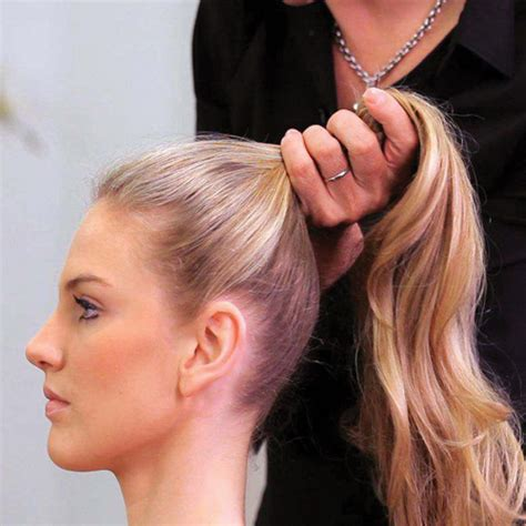 hairstyle to avoid sunken face hairstyles to avoid 6 hair damaging hairstyles to avoid