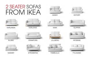 karlstad corner sofa dimensions which ikea 2 seater sofa is this
