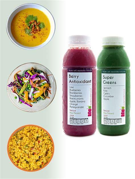 Juice Detox Spa Uk by Mydetoxdiet Juice Cleanse Detox Diet Salon