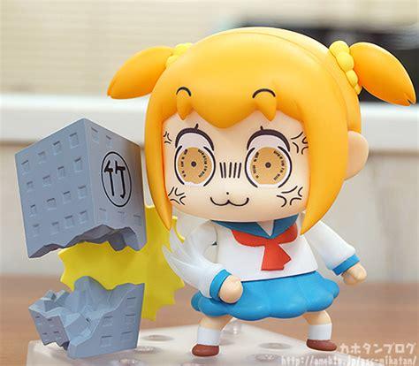 Nendoroid Popuko Pipimi Pop Team Epic Baseball Bat Bonus nendoroid popuko my anime shelf