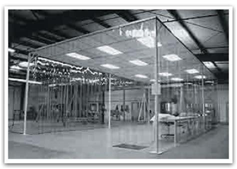 class 8 clean room sfw series modular softwall cleanrooms