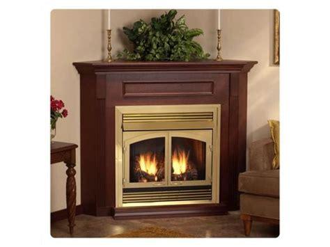 corner gas fireplace bricks package factory