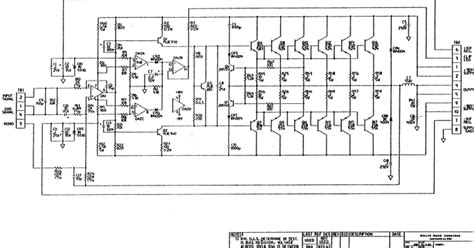 Skema Audio Power Amplifier Skema Ampli Cress Audio 3000s