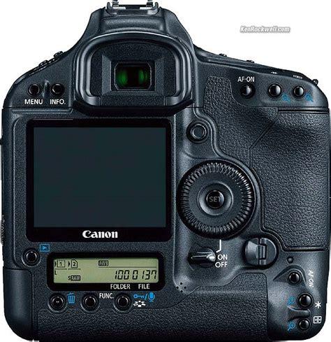 Canon 1d Mk Iii