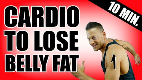 10 minute cardio for loss eat fit fuel