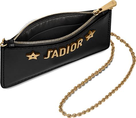 j adior iphone j adior iphone pouch with chain bragmybag