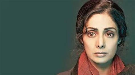 sridevi in mom at 53 mom star sridevi is the rare middle aged actor that