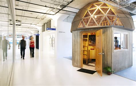 Airbnb Office | airbnb s beautiful offices