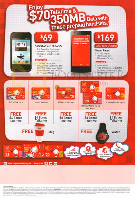 Smile Flip Cover Xiaomi Redm I2 Redmi 2 Prime Hitam singtel mobile prepaid s i2i neo mi 363 s xiaomi