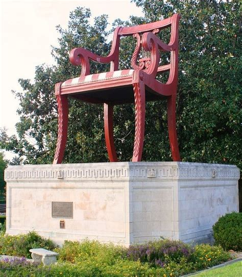 Big Chair In Thomasville Nc by Pin By L On Landmarks In Carolina