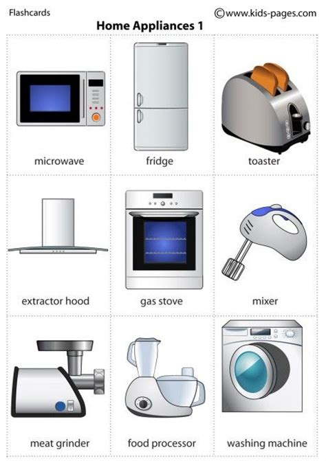 electrical kitchen appliances list 25 best ideas about home appliances on smart